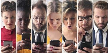Changer de job : 7 profils de cadres en quête de mobilité