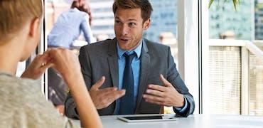 Et si vous veniez en entretien d'embauche avec une présentation Powerpoint ?