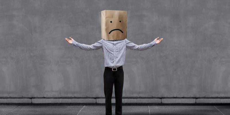 Mal-être au travail : qu'est-ce qui rend les cadres malheureux ?