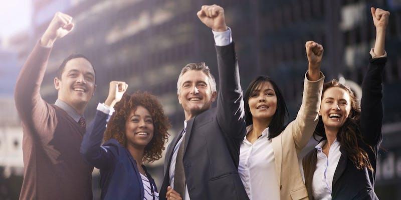 Parité : le combat continue pour les femmes cadres