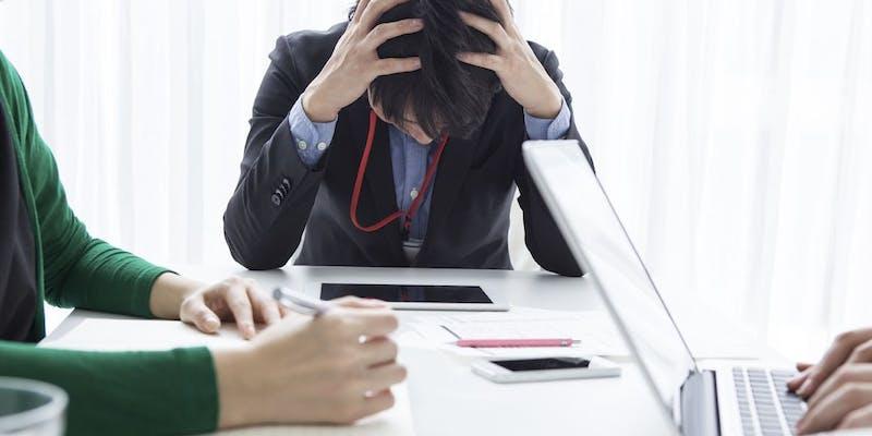 Entretien d'embauche qui dérape ? Comment se rattraper face au recruteur
