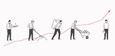 Besoins en main-d'œuvre : les qualifications payent