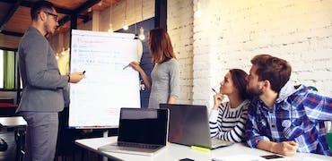 Pourquoi tous les recruteurs recherchent des profils entrepreneurs ?