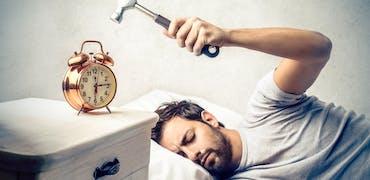 Temps de sommeil : quels impacts sur votre travail ?