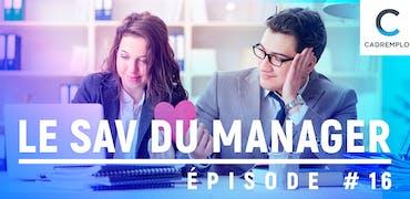 SAV du manager #16 : Love story entre mes collaborateurs, comment gérer ?