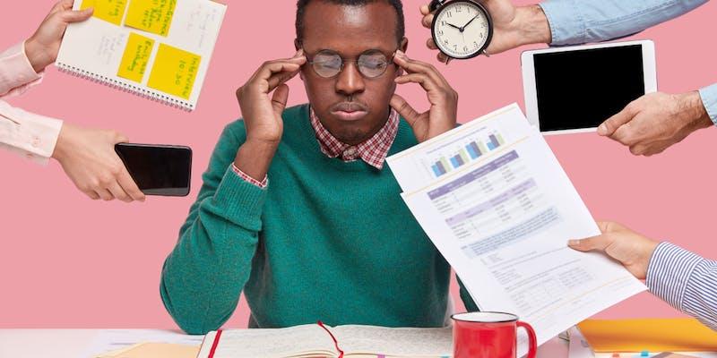 Rester concentré au travail : comment faire ?