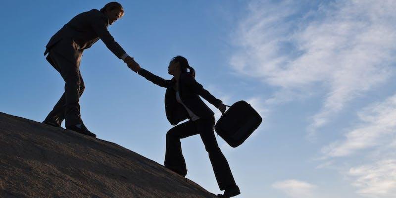Coaching emploi : ce qu'un coach peut faire... ou pas, pour votre carrière