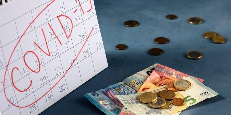 Salaires : quel variable toucheront les commerciaux en avril pendant la crise du coronavirus ?