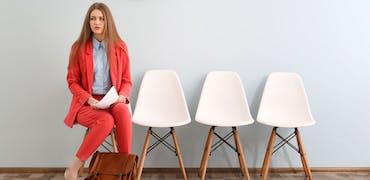 Les recruteurs se révèlent plus sévères avec les femmes en entretien d'embauche