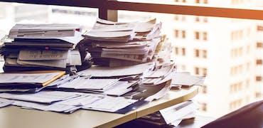 Comment organiser son bureau au travail ?