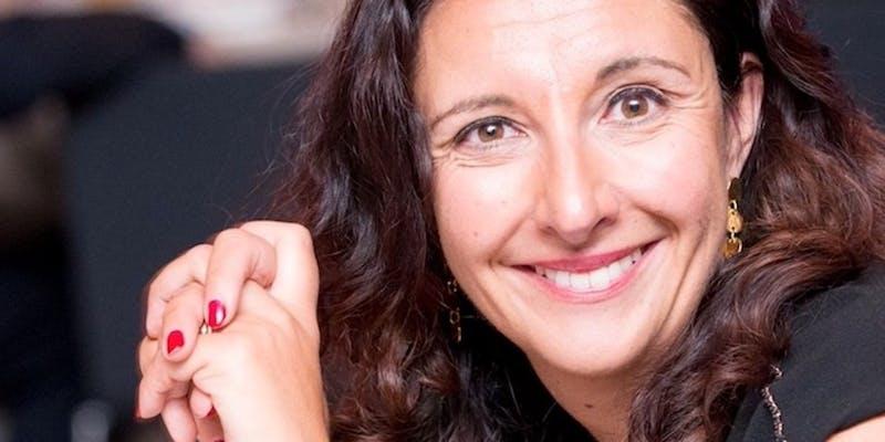 3 questions à Isabelle Rouhan, auteure du livre « Les métiers du futur »