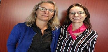 Témoignage RTE : Des femmes dans les métiers techniques, c'est possible et même vivement encouragé !