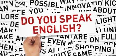 Comment les recruteurs testent votre anglais en entretien d'embauche