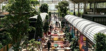 Paris : les 5 entreprises les mieux notées par leurs salariés sur Viadeo