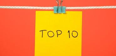 Candidature : 10 erreurs à ne pas commettre