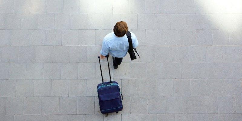 56 % des cadres sont prêts à quitter Paris pour un salaire plus bas