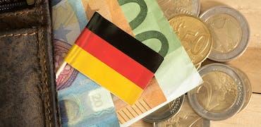 Les cadres qui gagnent plus de 60 000 euros parlent l'allemand