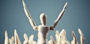 Comment passer de manager expert à manager leader