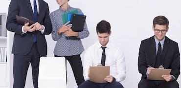 Tests de recrutement : jusqu'où vont les recruteurs