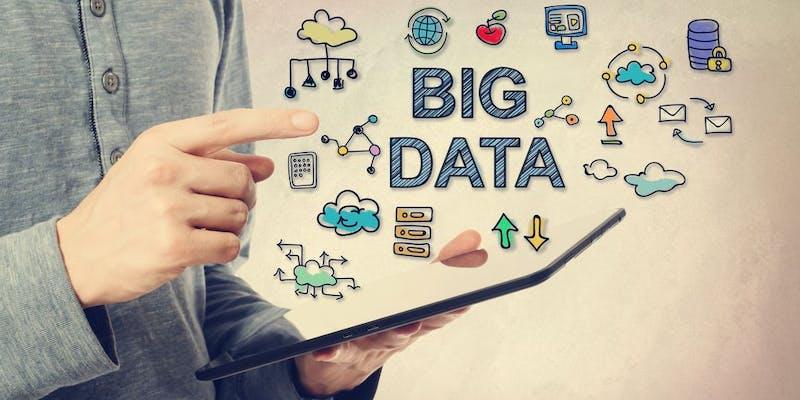 Big data : des formations pour tous les profils