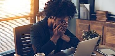 Managers : apprenez à gérer vos émotions