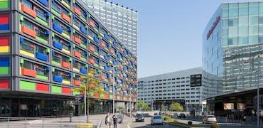 Lille : les 5 entreprises les mieux notées par leurs salariés sur Viadeo
