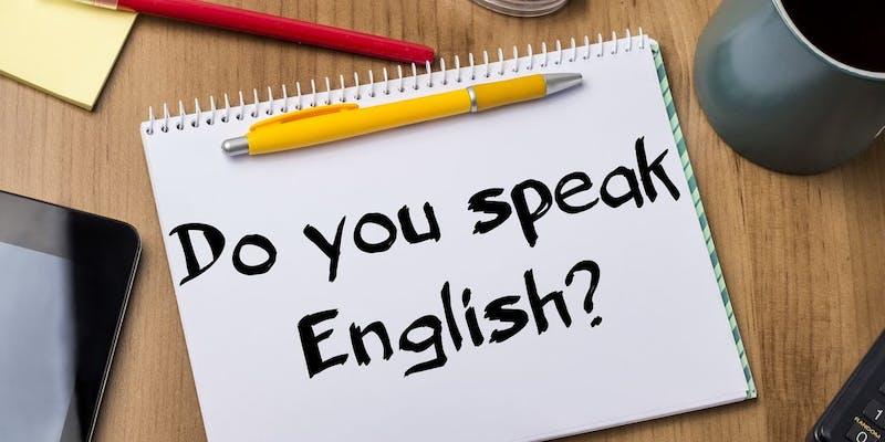 Anglais : pensez à vous perfectionner
