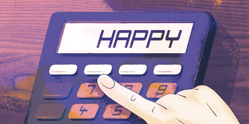 Il démissionne pour rendre 1 milliard d'êtres humains heureux