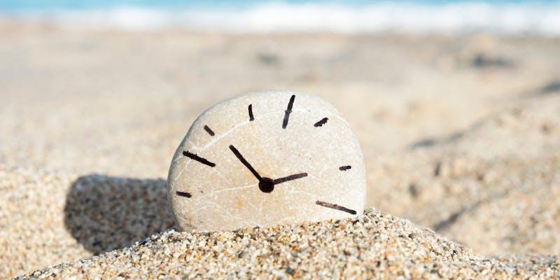 5 conseils pour surmonter l'angoisse de la reprise du travail après les vacances