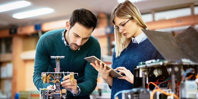 Salaires ingénieurs 2021 : les chiffres qui font regretter de ne pas être ingénieur