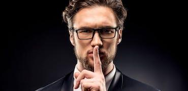 Le pouvoir du silence en management