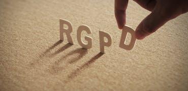 Le RGPD… qu'est-ce que c'est ?