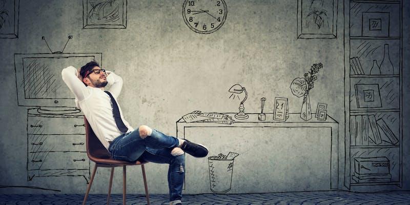 Procrastination efficace au travail, c'est possible !