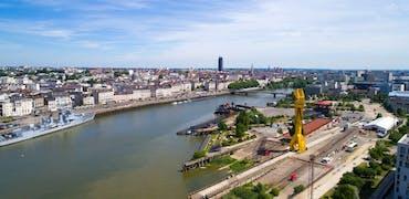 Nantes : les 5 entreprises les mieux notées par leurs salariés sur Viadeo