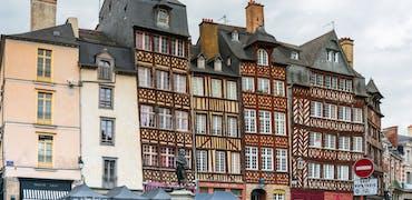 Rennes : une ville où il fait bon travailler