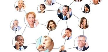 Trouver des missions grâce au réseau
