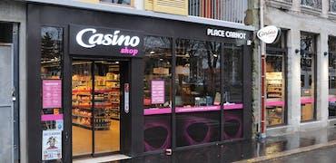 Casino Proximités soutient ses franchisés