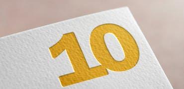 Entretien de recrutement : les 10 infos à connaître sur l'entreprise