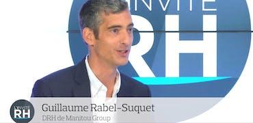 """G. Rabel-Suquet (Manitou) : « Nous attirons des cadres qui veulent échapper à la """"matrice"""" »"""