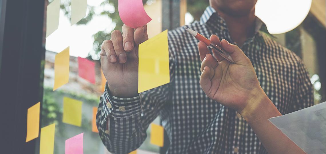 Reconversion professionnelle : les étapes pour ne pas se