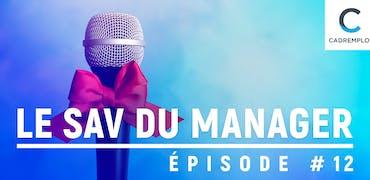 SAV du manager #12 : Comment être (vraiment) écouté pendant son discours de vœux