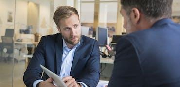 [Infographie] Les 4 entretiens d'embauche auxquels vous préparer