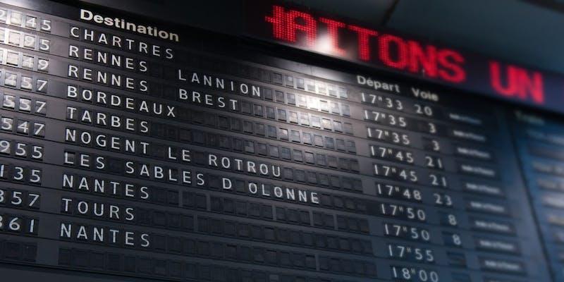 Coûts de la vie, transports : pourquoi et comment les cadres parisiens rêvent de s'installer en région