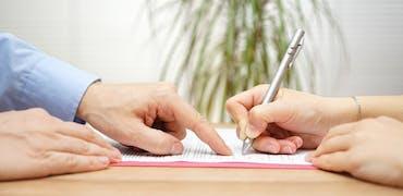 La clause d'objectifs dans le contrat de travail