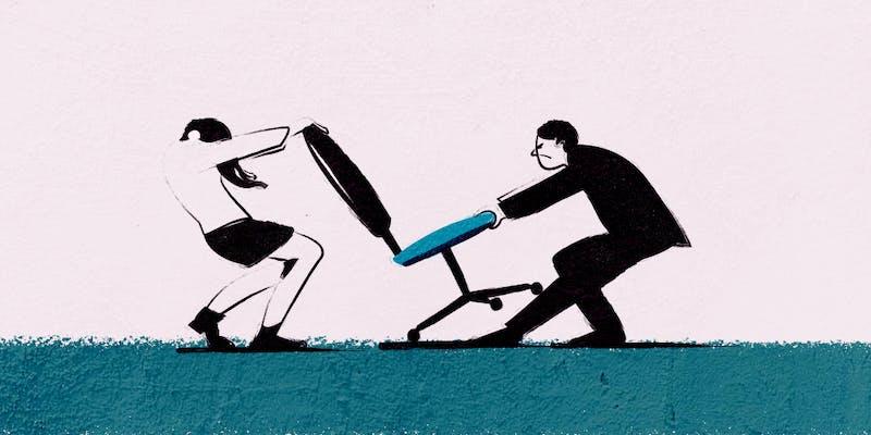La Position Du Démissionnaire #3 : La compétence fait peur à ceux qui ne l'ont pas