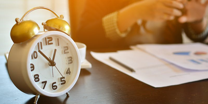Horaires de travail : à quoi ressemble la journée des cadres ?