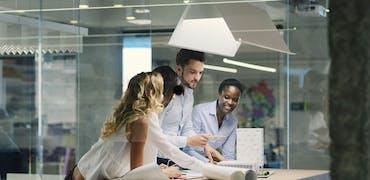 Management de projet : la compétence clé d'un chef d'équipe dans l'IT