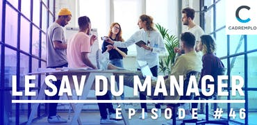 SAV du manager #46 : Mon entreprise passe à l'organisation libérée