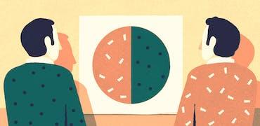 Fortiche en biais cognitifs : comment nos réunions de boulot peuvent inspirer le grand débat national