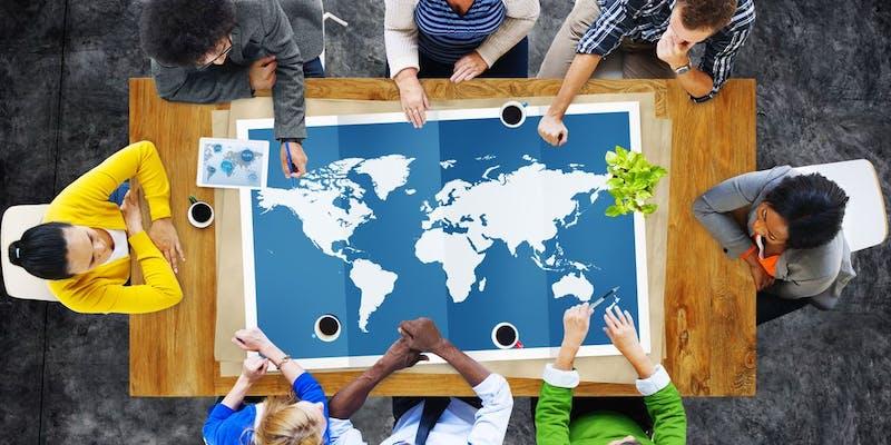 Consultant international : optimisez votre activité en portage salarial !
